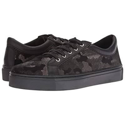 The FLEXX Sneak Away (Canna Di Fucile/Black Military/Manolete) Women