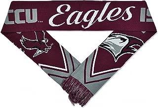 Big Boy North Carolina Central Eagles S3 Mens Knit Scarf [Maroon]