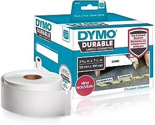 DURABLE 工业 Labels 适用于 labelwriter 标签打印机
