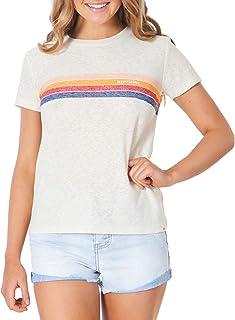 Rip Curl Golden Days Standard Short Sleeve T-Shirt