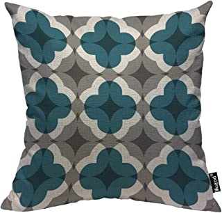 Best teal and grey cushions Reviews
