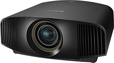 Sony 4K HDR Home Theater Video Projector (VPLVW695ES)