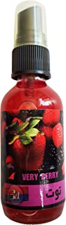 3A Air Fresheners (OIL) Spray Very Berry 30 ml ثري اي معطرزيتي مركز توت