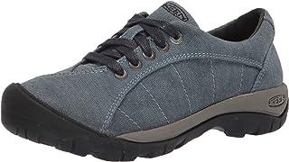 حذاء رياضي للسيدات من قماش الكتان من كين بريستيديو