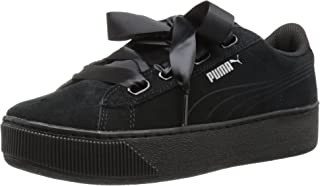 Women's Vikky Platform Ribbon S Sneaker