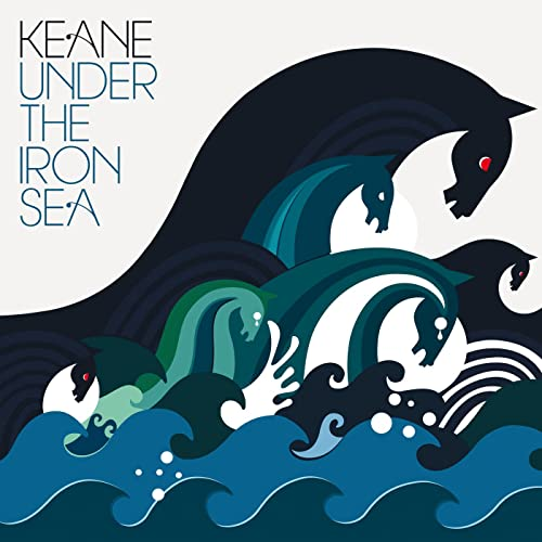Under the Iron Sea / Keane