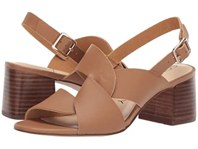 SOLE / SOCIETY Sheann (Acacia Tan) Women