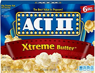 Best act 2 extreme butter Reviews
