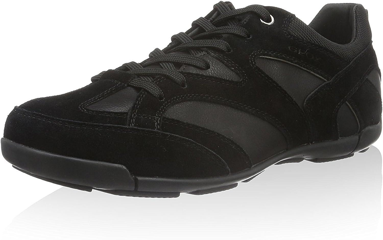 Geox U Cart T, Men's Sneakers