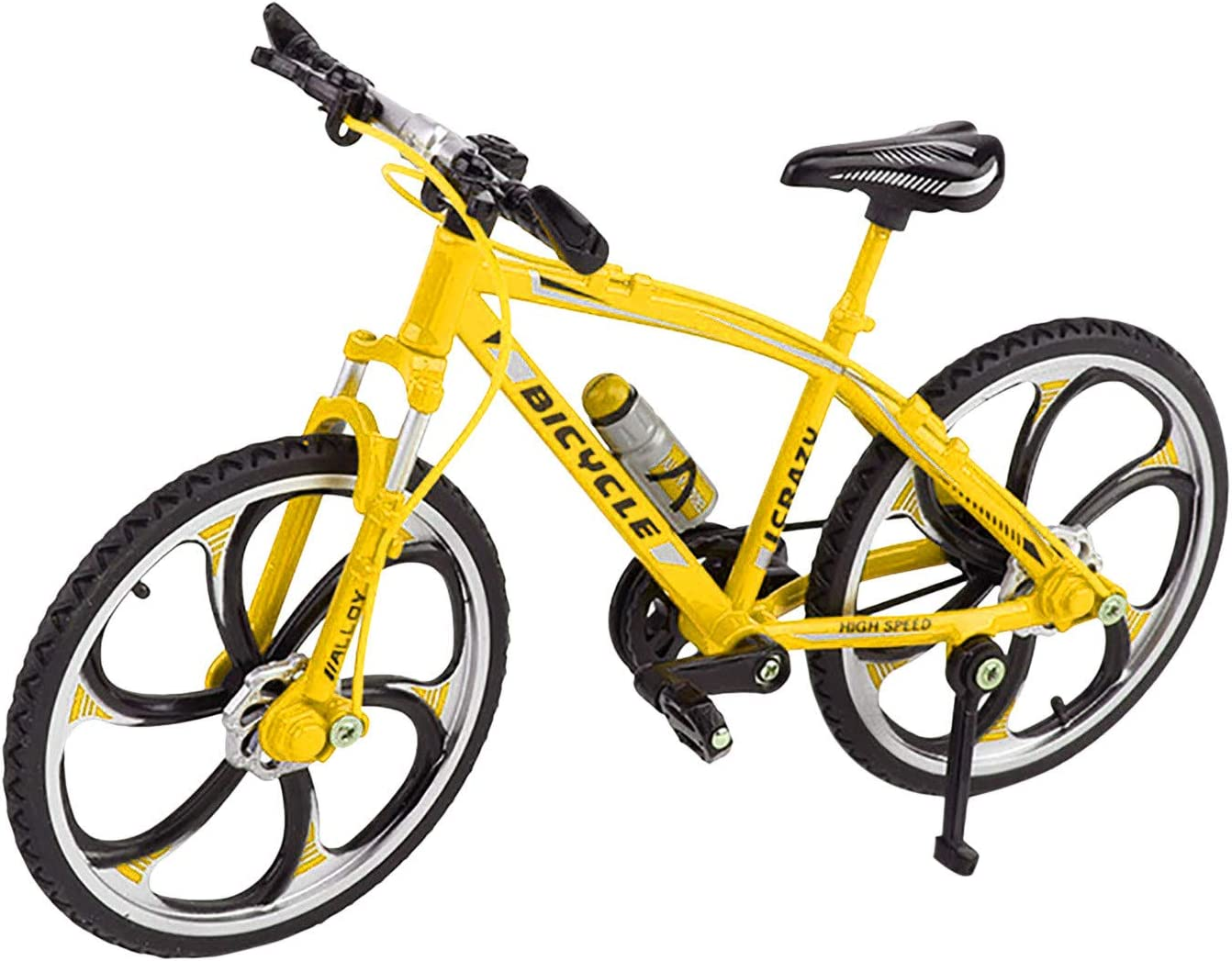 Bluecatlala Simulation Alloy Limited price sale Bicycle Toy Mountain Bike Mini Mode Ranking TOP5
