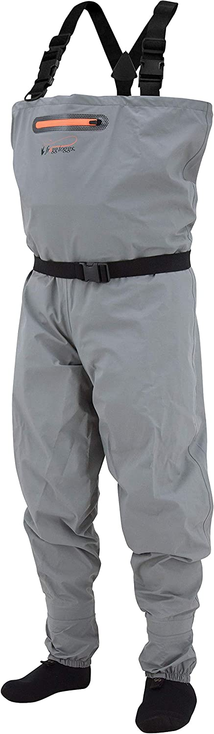 Frogg Toggs Canyon II Wader Stockingfoot Chest Breathable Save money OFFer