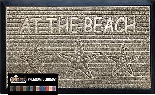 Beach Themed Floor Mats