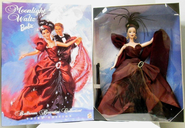 nuevo listado Moonlight Moonlight Moonlight Waltz Barbie Ballroom Beauties Collection  ventas en linea