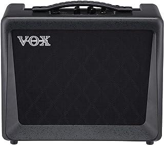 VOX 軽量・コンパクト設計15Wギター用アンプ VX15 GT
