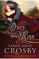 Once Upon a Kiss ハードカバー