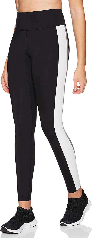 Core 10 Women's (XS3X) 'Icon Series' The Track Star High Waist Legging  28