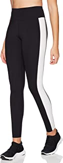 Amazon Brand - Core 10 Women's (XS-3X) 'Icon Series' The Track Star High Waist Legging - 28