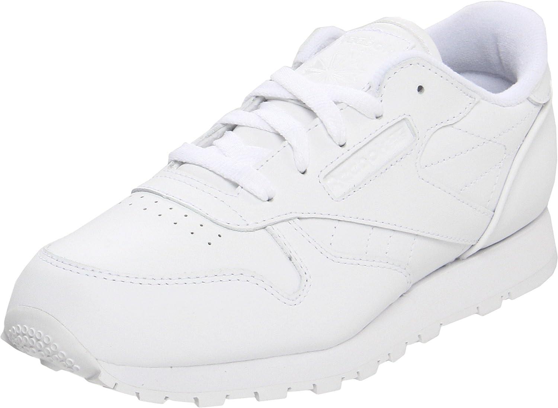 Reebok Classic Leather Shoe (Little Kid) B007724Y7Y  | In hohem Grade geschätzt und weit vertrautes herein und heraus