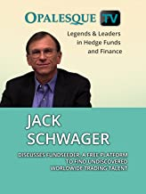 Legends & Leaders in Hedge Funds and Finance - Jack Schwager discusses FundSeeder, a free platform to find undiscovered worldwide trading talent