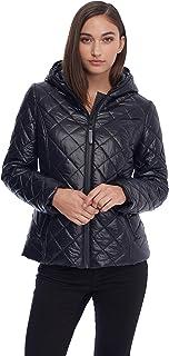 Women's Quilted Lightweight Puffer Jacket