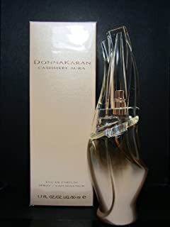 Donna Karan Cashmere Aura 1.7 Oz Eau De PArfum Spray For Women NEW