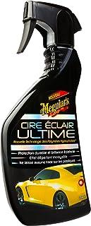 Meguiar's G17516F Cire Éclair Ultime - 450 ml