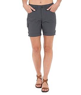 Mirada™ Cargo Shorts