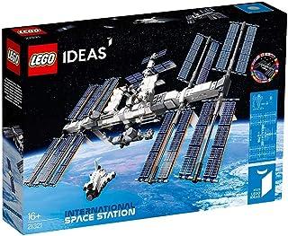 LEGO® Ideas International Space Station 21321