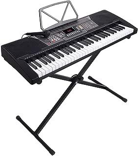 Best hamzer 61 key electronic music electric keyboard Reviews