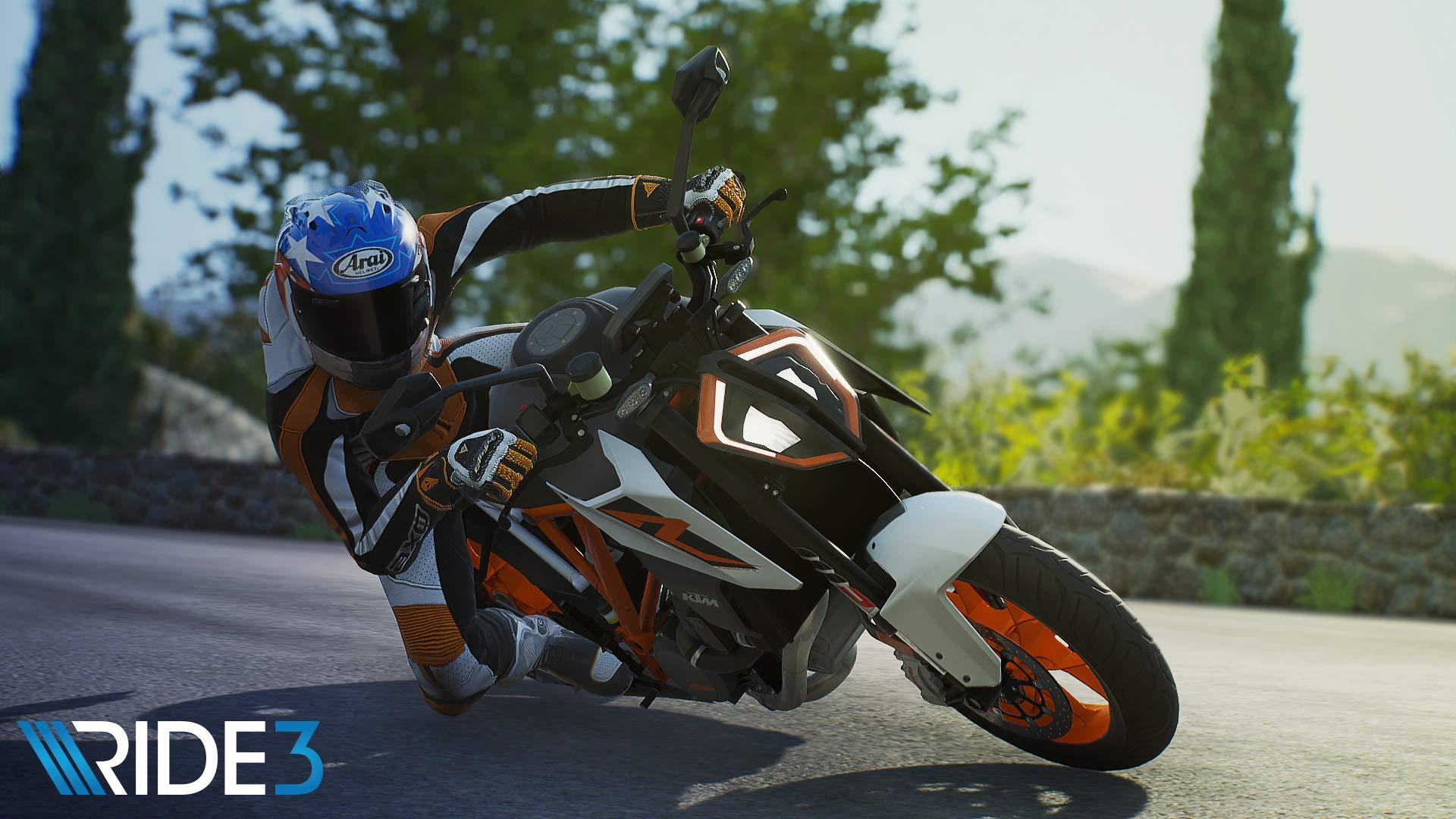 Ride 3 - Special - PlayStation 4 [Importación italiana]: Amazon.es ...