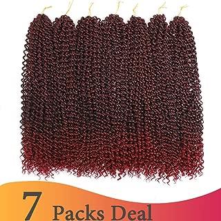 Best long senegalese twist crochet hair Reviews