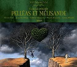 Best pelleas et melisande libretto english Reviews