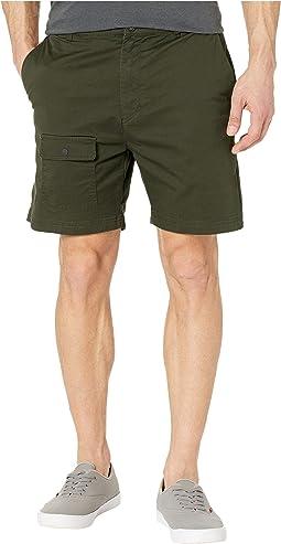Snapshot Shorts