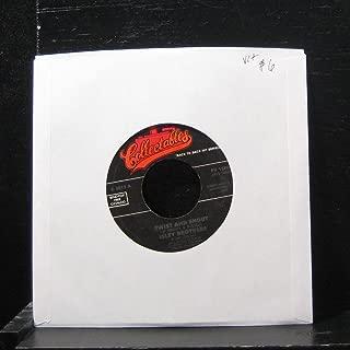 Isley Brothers / Chuck Jackson - Twist And Shout / I Wake Up Crying - 7