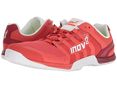 inov-8 F-Lite 235 V2 (Red/White) Men