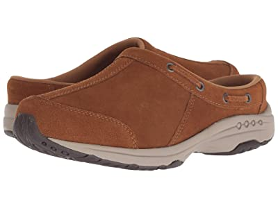 Easy Spirit Travelport 26 (Dark Brown) Women