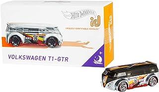 Hot Wheels Volkswagen T1-R, vehículo