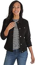 Best womens black jean jackets Reviews