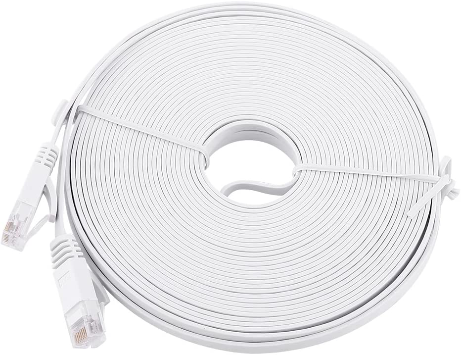 SOONHUA RJ45 Don't miss the campaign CAT6 Finally resale start Ethernet Network Flat Rout Patch UTP Cable LAN