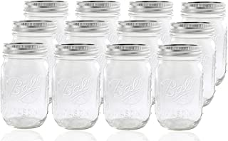 Best regular mouth canning jars Reviews