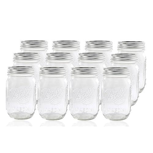 Bulk Mason Jars: Amazon com