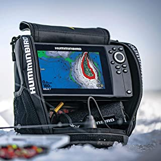 Humminbird ICE Helix 7 Chirp/GPS G3N All Season [411210-1]