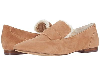 SOLE / SOCIETY Bettina (Walnut/Natural) Women