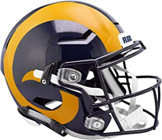 authentic nfl helmet