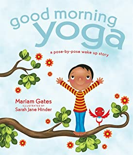 Gates, M: Good Morning Yoga (Good Night Yoga)