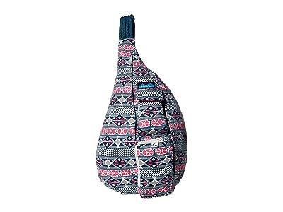 KAVU Rope Bag (Gem Inlay) Bags