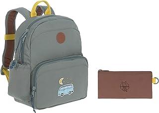 Lässig kinderrugzak met borstband, kleuterschooltas, kinderdagrugzak/medium backpack, Adventure