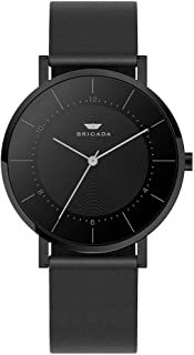 Men's Watches Swiss Brand Minimalist Watches for Men Simple Business Casual Waterproof Quartz Wrist Watch