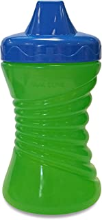 First Essentials by NUK Fun Grips Hard Spout Sippy Cup, 10 oz.