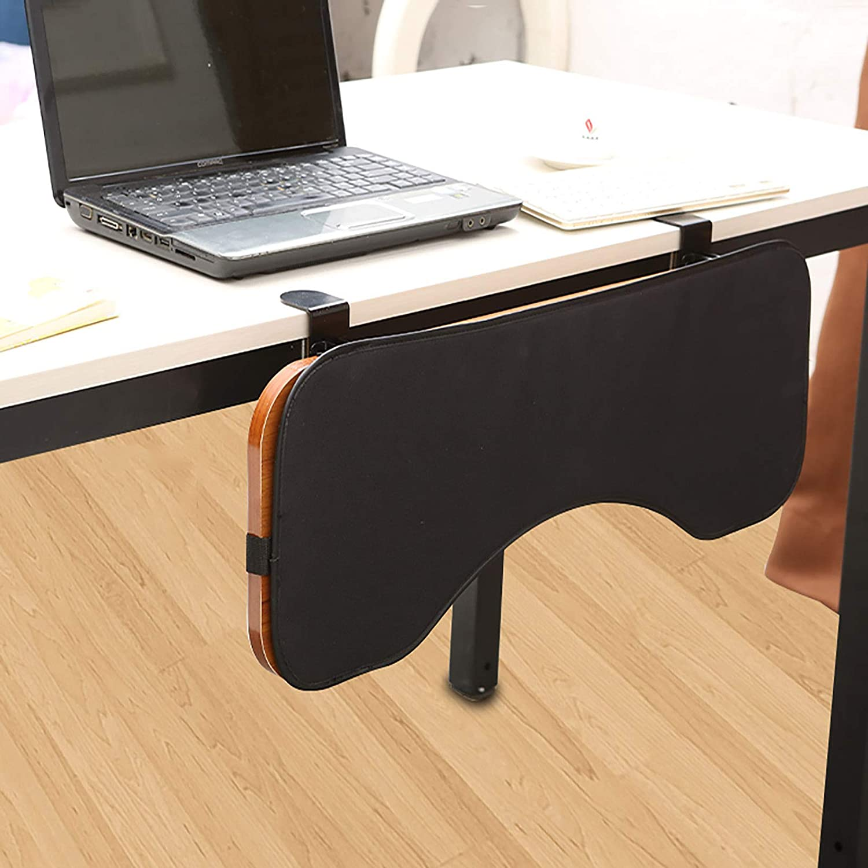 SMYH 2021 new Adjustable Keyboard Tray Drawer Extender Desk Outstanding Ergo